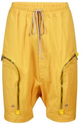 Rick Owens Bahaus shorts