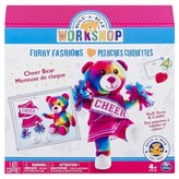 Build-A-Bear Workshop - Furry Fashions - Cheer Bear