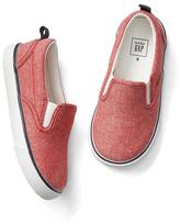Gap Oxford slip-on sneakers