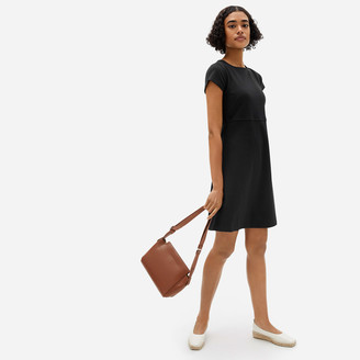 """Everlane The """"Party Of One"""" Tee Dress"""