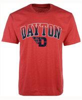 Colosseum Men's Dayton Flyers Gradient Arch T-Shirt
