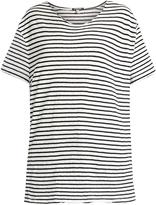 R 13 Rosie striped T-shirt