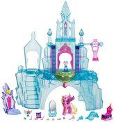 Hasbro My Little Pony Explore Equestria Crystal Empire Castle by