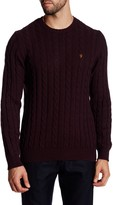 Farah Norfolk Knit Sweater