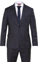 Calvin Klein Tate/paris Suit Uniform Blue