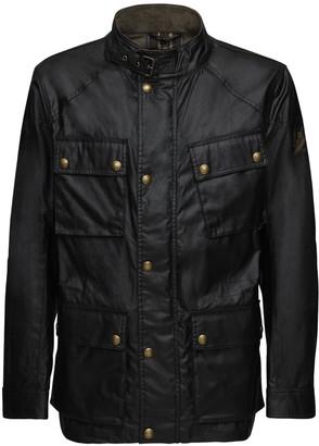 Belstaff Fieldmaster Waxed Cotton Jacket