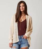 Billabong Shake Down Cardigan Sweater