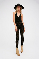 Intimately Womens FLOCK TO TROT CATSUIT