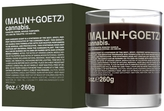 Malin+Goetz Cannabis Scented Candle 260g