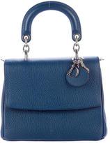 Christian Dior Mini Be Flap Bag