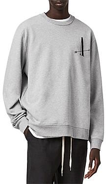 AllSaints Target Sweatshirt