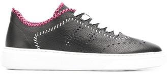 Hogan 365 Low-Top Sneakers