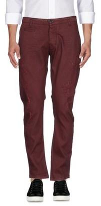 DP CLOTHING Denim trousers