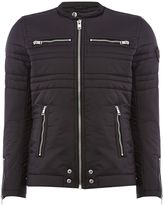 Diesel W-neverzip Thinsulate Padded Jacket