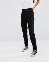 Pepe Jeans Aliza Geo Hem Design Boyfriend Jeans