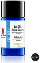 Jack Black Cool Control Natural Deodorant, 2.27 oz.