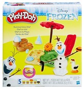 Disney Play-Doh Olaf Summertime Featuring Frozen