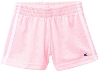 Champion Mesh Shorts (Toddler & Little Girls)