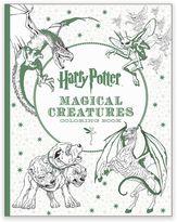 Scholastic Harry Potter Magical Creatures Coloring Book
