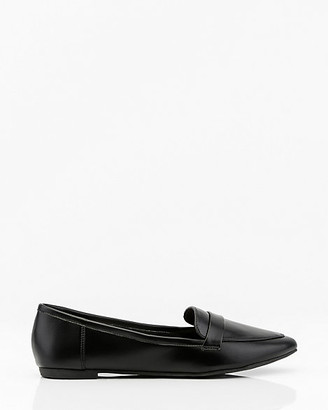 Le Château Pointy Toe Loafer