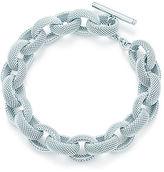 Tiffany & Co. SomersetTM:Link Bracelet