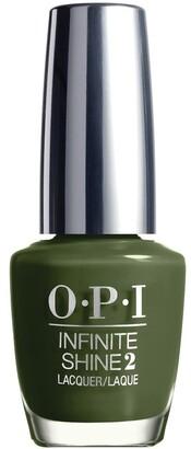 OPI Infinite Shine - Olive For
