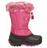 Kamik Girls' Snow Gypsy Winter Boot Toddler/Pre/Grade School