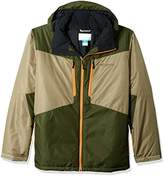 Columbia Men's Big and Tall Antimony Jacket