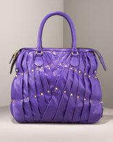 Maison Studded Bag