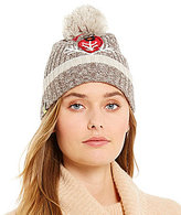 Smartwool Charley Harper Collection Cardinal Pom Beanie