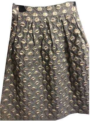 Lm Lulu Cotton - elasthane Skirt for Women