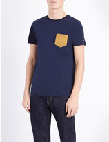 Tommy Hilfiger Norman crewneck cotton t-shirt