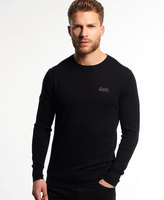 Superdry Crew Neck Sweater
