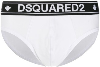 DSQUARED2 two tone boxers