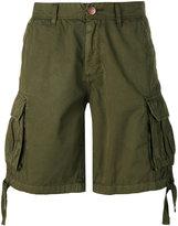 Sun 68 cargo shorts - men - Cotton - 32