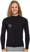 VISSLA Performance Jacket Long Sleeve 2mm Neoprene Super Stretch