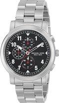 Emporio Armani Men's AR1507 Luigi Analog Display Analog Quartz Watch