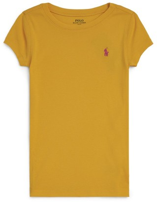 Ralph Lauren Kids Polo Pony T-Shirt (5-6 Years)