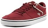 DVS Shoe Company Torey Lo Men Round Toe Suede Skate Shoe.