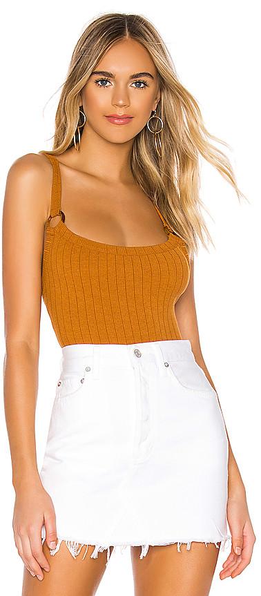 1abe4d3790c Burnt Orange Clothing Women - ShopStyle