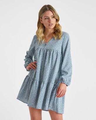 Ids Lily Swing Dress