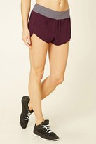 Forever 21 FOREVER 21+ Active Woven Shorts