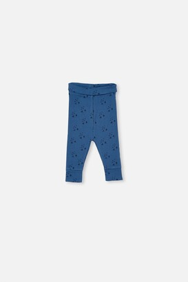 Cotton On Organic Newborn Legging