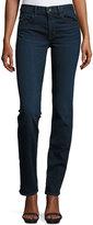 Helmut Lang Slim Straight-Leg Jeans, Indigo