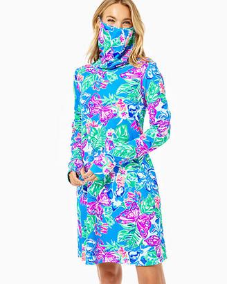 Lilly Pulitzer UPF 50+ ChillyLilly Lilshield Dress
