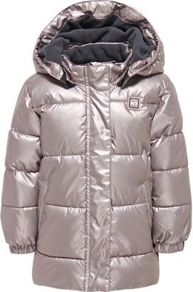 Lego Wear Baby Girls DUPLO Girl JENNA 634 - Winter Jacket