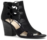 Vince Camuto Corbina – Perforated & Cutout Sandal