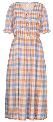 REJINA PYO 3/4 length dress