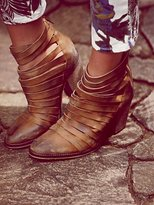Hybrid Heel Boot by FP Collection at Free People