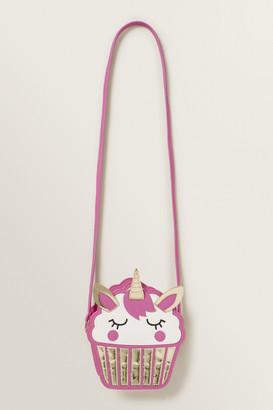 Seed Heritage Unicorn Cupcake Bag